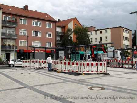 20130827Fahrradstellplatz